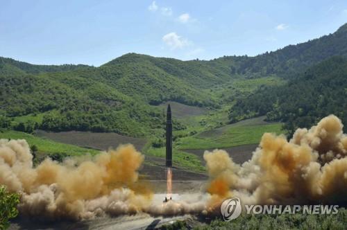 EU no busca derrocar régimen Norcoreano, dice Tillerson