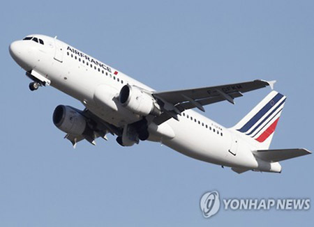 Air France Expands No-fly Zone around N. Korea