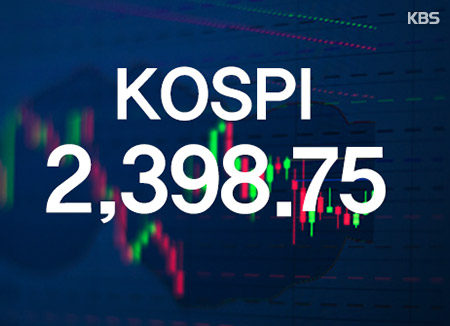 KOSPI finaliza ligeramente a la baja