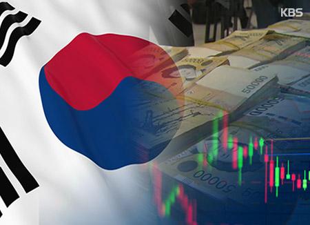 """한국 경기변동성 OECD 절반…""""소비·투자 활력 떨어졌다"""""""