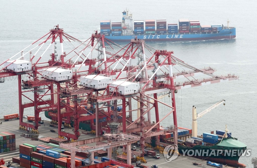 الحكومة الكورية تؤكد أن جميع المؤشرات تدل على الانتعاش الاقتصادي