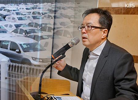한국 소비자, 포르셰·BMW·벤츠에도 '배출가스' 소송