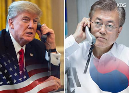 Pentágono evalúa elevar la capacidad de misiles de Corea del Sur
