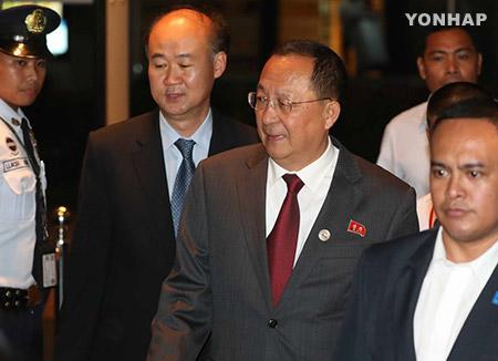 La Corée du Nord réagit violemment à la nouvelle résolution du Conseil de sécurité