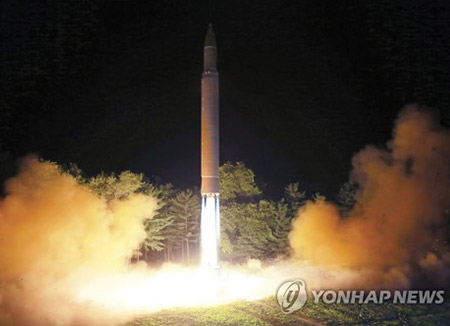 """""""미국인 62%, 전쟁시 한국 방어 지지…역대 최대 비율"""""""