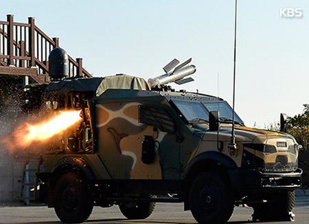Nordkorea droht nach Südkoreas Schießübung im Westmeer