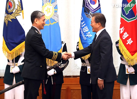 Президент РК призвал ускорить проведение военной реформы