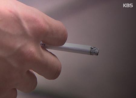 Уровень курения в РК пойдёт на спад