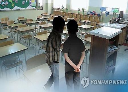 '학폭' 피해자 70%가 초등생···전체적으로 점차 감소