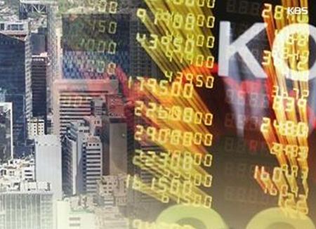 北韓リスクで株価下落 韓国株式市場