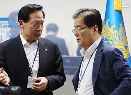 北韓に威嚇の中止求める 国家安保会議常任委