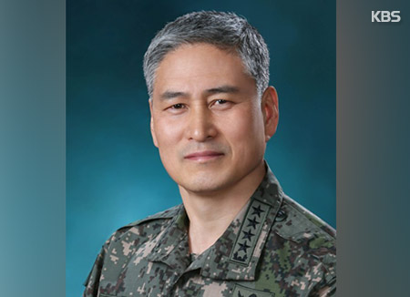 New Army Chief of Staff Calls for Combat-oriented Organization