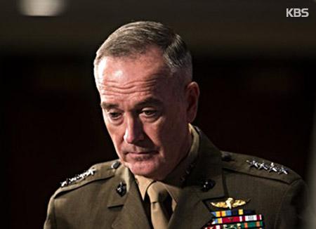Ketua JCS AS Berkunjung ke Korsel untuk Memeriksa Pertahanan Gabungan Korsel dan AS