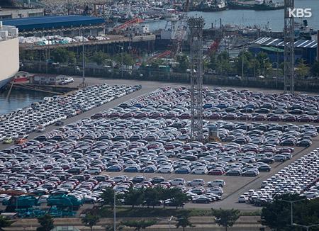 韩国造船和汽车领域大企业取消或冻结新人招聘