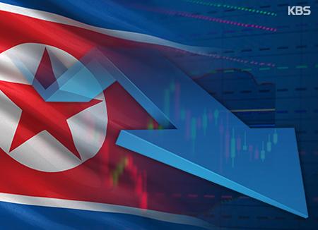 '북한 리스크'에 10대그룹 상장사 시가총액 48조 증발