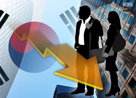 韓国の若年層・女性の雇用率 OECD平均を下回る