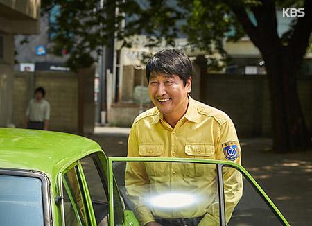'택시운전사' 올해 첫 '천만 영화'...한국영화로는 15번째