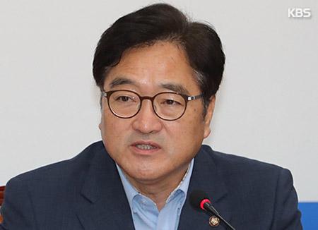 Woo Won-sik : le redéploiement des armes nucléaires américaines en Corée du Sud profiterait à Pyongyang