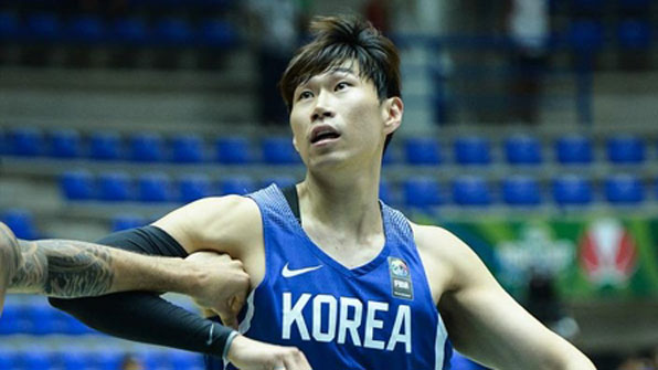 S. Korean Basketball Team Advances to Semifinals of 2017 FIBA Asia Cup