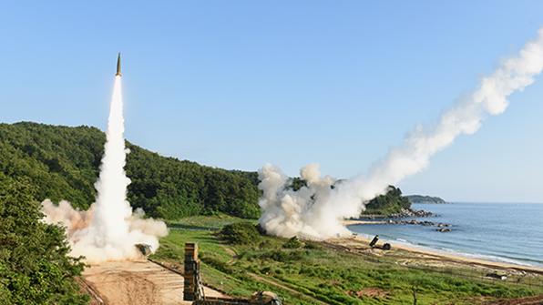 Séoul chercherait à lever la limite imposée par Washington sur le poids de l'ogive de ses missiles
