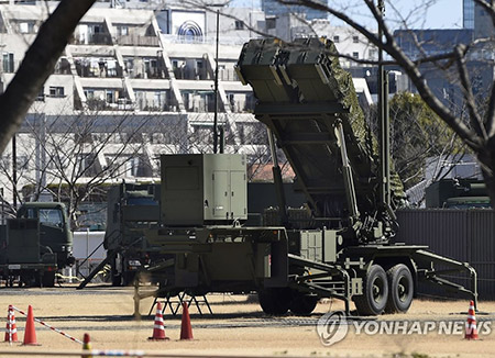 Japan Discusses Increasing Defense Budget at Faster Clip for Next 5 Yrs