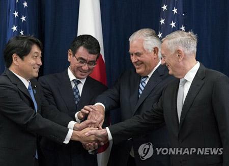Рекс Тиллерсон: США готовы отразить северокорейские угрозы