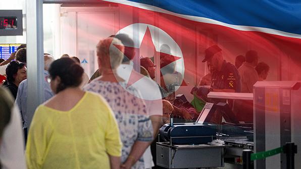 Délivrance par les Etats-Unis de plus de 10 000 visas aux nord-Coréens entre 1997 et 2016