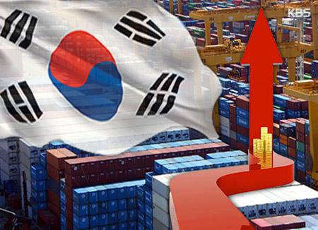 輸出額が8か月連続で2桁の伸び 半導体は過去最高