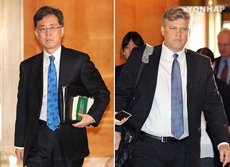 S. Korea, US to Hold Second Meeting on FTA