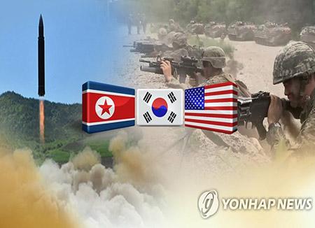 北韓メディア 韓米合同軍事演習開始を非難