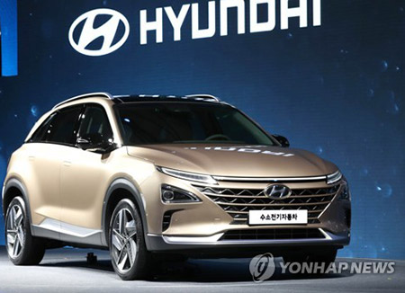 Hyundai, Kia's Eco-Friendly Car Sales Jump 36% in 2020