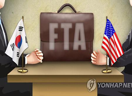 Министры торговли РК и США проведут встречу