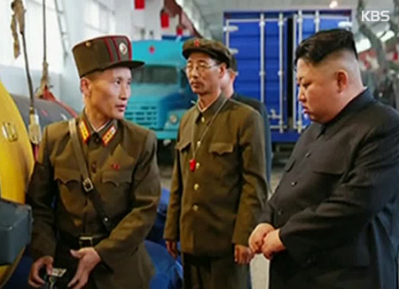 Russian Federation warns against new sanctions on North Korea