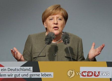 Deutschland nicht automatisch an Seite der USA