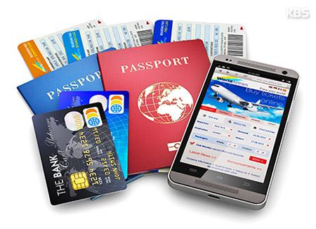 Người Hàn thanh toán 4,18 tỷ USD qua thẻ tín dụng tại nước ngoài trong quý II