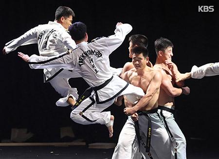 テコンドー学んだ外国人 韓国への好感度上昇