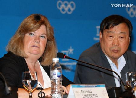 IOC調整委の活動終了 「平昌五輪の成功を確信」