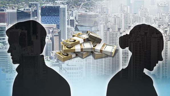 Aumenta la desigualdad salarial de género en las grandes empresas