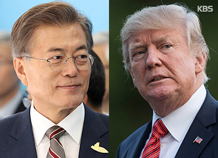 Trump Wants to Pull Out of South Korean Trade Deal