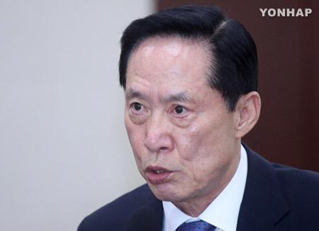 韓国・エジプト国防相 ソウルで会談
