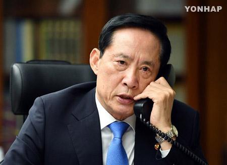 韓仏国防相 北韓問題で電話会談