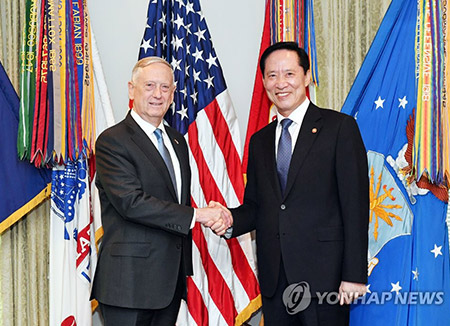 United States to Deploy Additional THAAD Systems in S. Korea