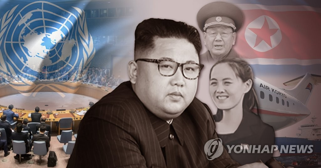 US Requests UNSC to Vote on New N. Korean Sanctions