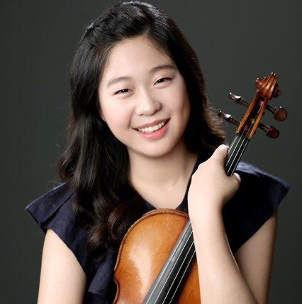 14-Year-Old South Korean Wins at Brahms Competition