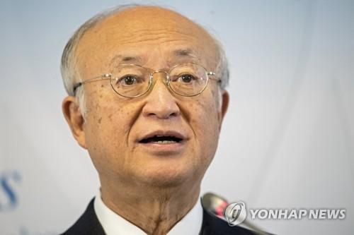La AIEA forma un equipo para vigilar a Corea del Norte