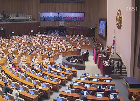 مجلس الأمن يصدر قرارا بالإجماع لفرض عقوبات جديدة ضد كوريا الشمالية