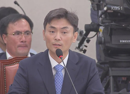 박성진 청문회…'역사관' 놓고 미묘한 논쟁