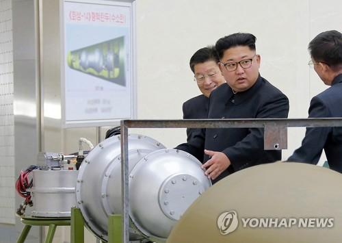 مجلس النواب الأمريكي يعقد جلسة استماع حول كوريا الشمالية