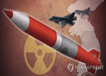 Poll: More S. Koreans Support Nuclear Armament