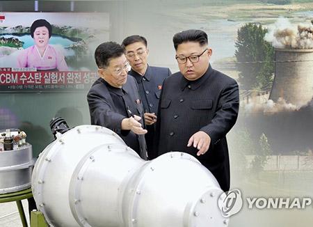 미국 의회, 북한 핵실험 후 첫 '북한 청문회' 개최